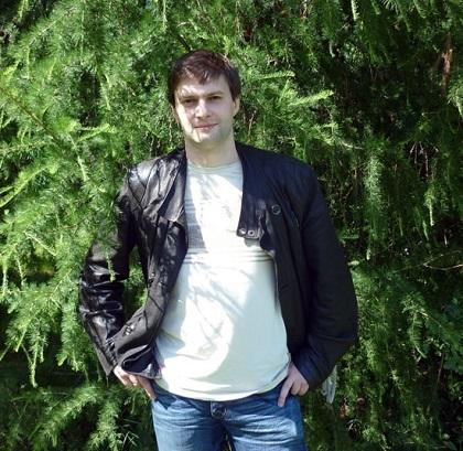 К. Морев