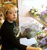Аксёнкина Ольга